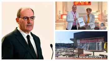 Avignon soutient Bourges, une nouvelle enseigne route de La Charité... Ce qu'il faut savoir ce matin - Le Berry Républicain
