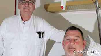 Nach Operation in Wolfhager Klinik von Sodbrennen befreit - HNA.de