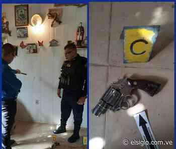 """Policía de Carabobo abatió a """"Pata e´Loro"""" de Mariara - Diario El Siglo"""