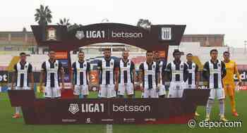 Ataque total: la alineación que alista Alianza Lima para el partido contra Alianza UDH por la Liga 1 - Diario Depor