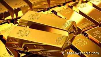 Gold smuggling racket: 4 airlines staff among 7 arrested at Delhi`s Indira Gandhi International airport by Customs department