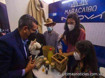 Más de 10 universidades participaron en la expoferia Maracaibo Innova - Últimas Noticias