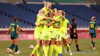 Kerr scores two, misses penalty in Matildas loss