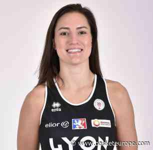 LFB: L'Américaine Haley Peters passe de Villeneuve d'Ascq à Lattes-Montpellier - BasketEurope.com