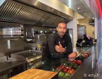 À Clamart, ses burgers cartonnent chez les rappeurs et influenceurs - actu.fr