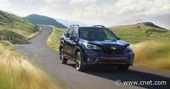 The best SUV under $35,000 in 2021     - Roadshow