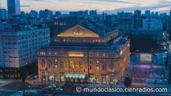 Las funciones de ballet del Teatro Colón reprogramadas por un caso de coronavirus - Mundo Clásico - Mundo Clásico Cienradios