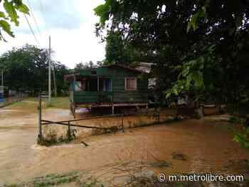 Declaran alerta verde en Bocas del Toro, Chiriquí, Veraguas, Colón, comarca Ngäbe-Buglé y Azuero - Metro Libre
