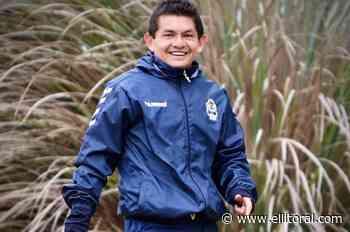 """""""Pulga Rodríguez"""": """"Cuando fui a Colón también estaba peleando el descenso"""" - El Litoral"""