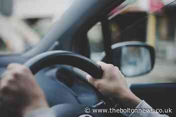Driver identity: 4 people fined for not naming motorists
