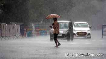 IMD issues `orange alert` warning for Madhya Pradesh, heavy rainfall likely over 24 districts