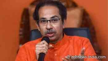 Maharashtra will chalk out plan to relocate people living in hilly areas in view of landslides, says CM Uddhav Thackeray