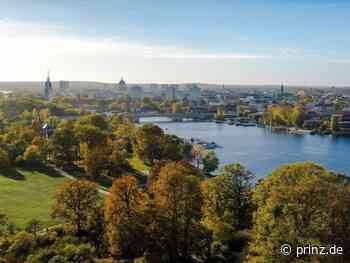 Das sind die besten Orte zum Spazierengehen in Potsdam - PRINZ