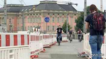 PNN-Serie   Die Sommer-Checkliste für Potsdam: Zwischen Baustellen-Tour und Bornimer Feldflur - Potsdam - Startseite - Potsdamer Neueste Nachrichten