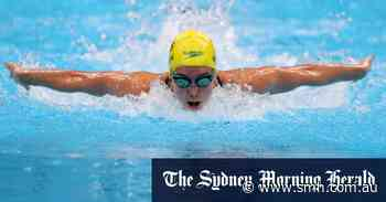 Dolphins out of the blocks fast to set up huge first day of finals