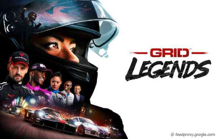 New Grid Legends racing game features live action storyline and more