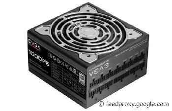 EVGA SuperNOVA P6 power supplies unveiled