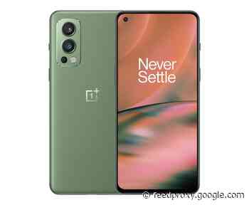 OnePlus Nord 2 to launch in four colors