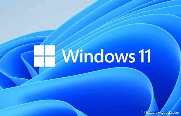 Microsoft Windows 11 release date possibly leaked by Intel