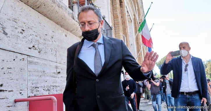 """""""Trasferire il pm Paolo Storari da Milano"""": la richiesta del pg di Cassazione sul caso Amara. L'udienza disciplinare al Csm il 30 luglio"""