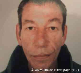 Police concerned for welfare of missing Burnley man