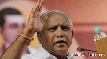 `Faced challenges like never before as Chief Minister`, says BS Yediyurappa staring at exit