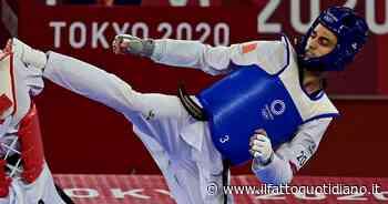 Olimpiadi di Tokyo, Vito Dell'Aquila trionfa nel taekwondo: prima medaglia d'oro per l'Italia