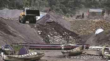 Plata, zinc y estaño impulsaron crecimiento del sector minero - Diario Pagina Siete