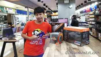 Muere un minero de bitcoines tailandés al electrocutarse mientras reparaba su equipo de minado casero - RT en Español