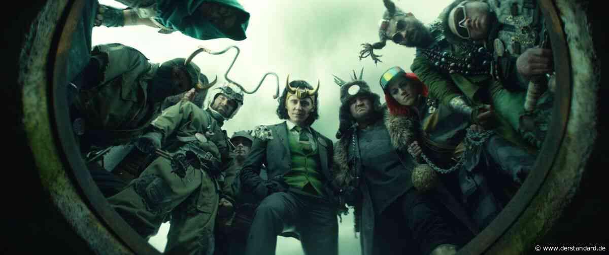 The Making of Loki, Blood Red Sky, Scott & Huutsch – TV- und Streamingtipps für Samstag - DER STANDARD