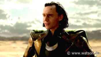 """Disney+-Hit """"Loki"""": Dieses verblüffende Detail fiel Serienschöpfern nicht auf - watson"""
