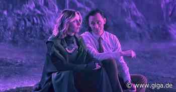 Marvel's Loki: Regisseurin beantwortet kritische Frage zur Kussszene - Giga