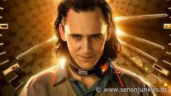 Loki: Tom Hiddleston will Loki ein Leben lang spielen - Serienjunkies