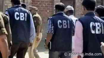 CBI raids 40 locations in Jammu and Kashmir and Delhi in gun license scam