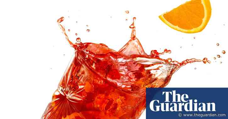 Stir craze: how the negroni became the cocktail of 2021