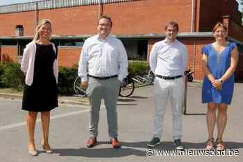 """100.000 euro klimaatsteun voor oude sporthal: """"Zal bijdragen... (Koekelare) - Het Nieuwsblad"""
