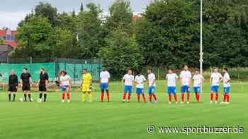 1. FC Phönix Lübeck II besiegt gut dagegenhaltenden ATSV Stockelsdorf - Sportbuzzer