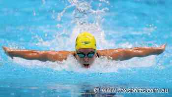 Full Tokyo sport-by-sport schedule as Aussies aim at first medals on Day 2