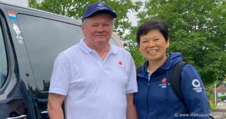 """Ni Xialian, da Tokyo 1983 a Tokyo 2021: a 58 anni la pongista del Lussemburgo diventa la più """"anziana"""" della storia nel tennistavolo"""