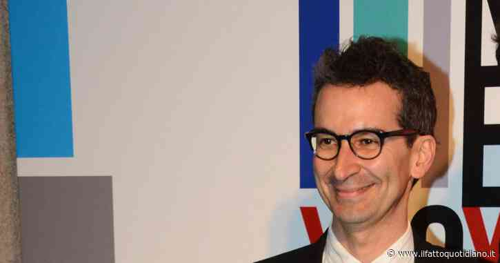"""Yoox, il fondatore Marchetti pronto all'addio: """"Lascio le cose perfettamente in ordine, non potrei essere più orgoglioso"""""""
