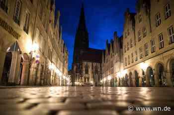 """""""Der Tourismus in Münster lag am Boden"""""""