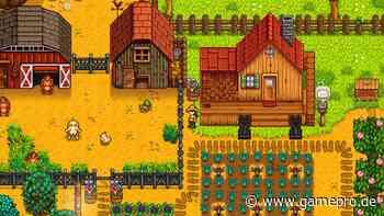 Stardew Valley: Community Center-Trick erleichtert euer Leben – und kaum jemand kennt ihn - GamePro