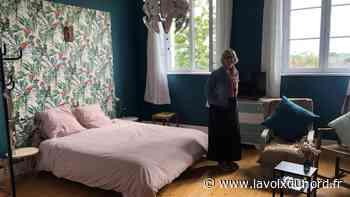 La Censelette, la chambre d'hôtes de l'asile de Melun à Bouvelinghem - La Voix du Nord