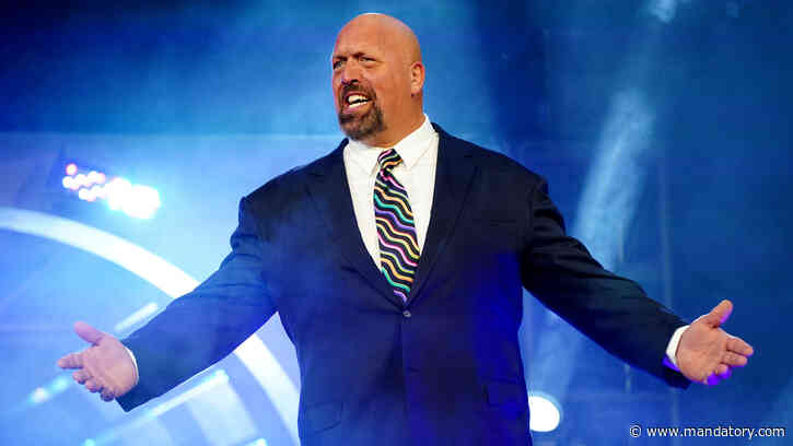 Paul Wight Set For UK Meet And Greet Event, 'Our First Big Show Since COVID'