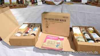 Seenland-Kiste: Neuer, leckerer Markenbotschafter für Altmühlfranken - Nordbayern.de