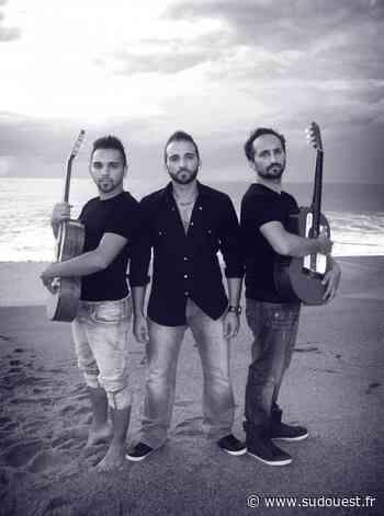 Vieux-Boucau : le trio Los Hernandez joue et chante latino - Sud Ouest