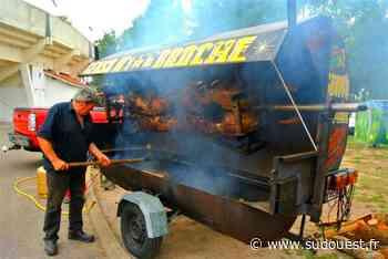 Vieux-Boucau : jeudi, la vingtième édition du bœuf à la plage, un incontournable de l'été - Sud Ouest