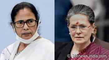 `Opposition must come together under leadership of Sonia Gandhi to fight BJP,` says Cong MP Pradip Bhattacharya