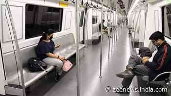 Delhi unlock: Metro to operate at 100% capacity, spas, cinemas allowed to open from July 26