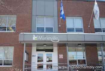 Reprise des séances du conseil municipal en présentiel - Le journal de Chambly - Le Journal de Chambly